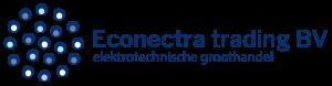 Econectra-blauw